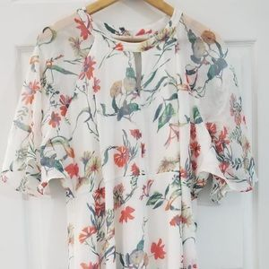 Junarose kimono dress